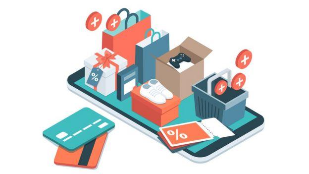 compras por celular