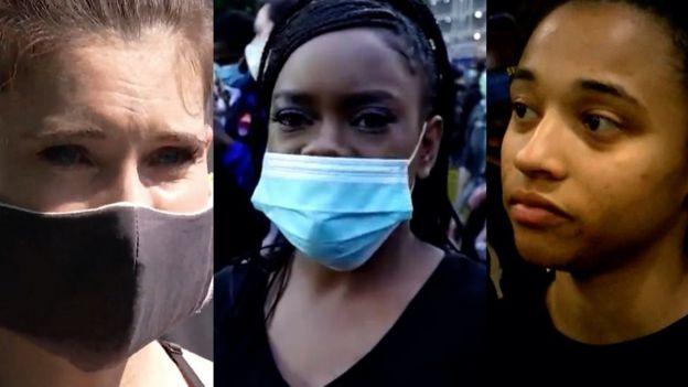 بسیاری از معترضان جوان میگویند از نادیده گزفته شدن مطالبات آنها به ستوه آمدهاند