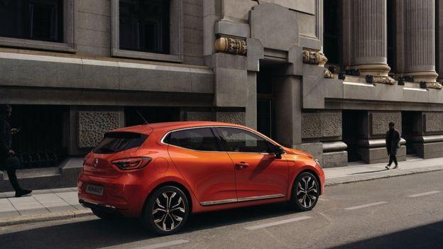 کلیو با فروش حدود ۳۳۰ هزار دستگاه دومین ماشین پرفروش اروپا در سال ۲۰۱۸ بود