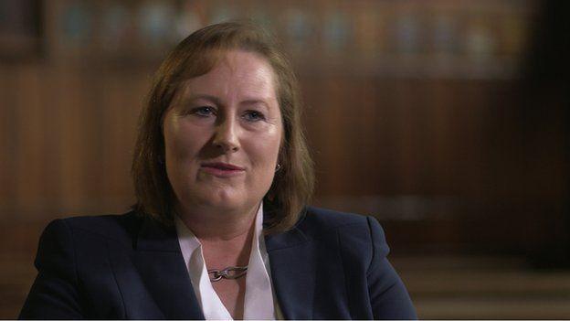 Susan Deacon