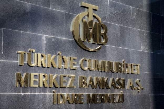 Merkez Bankası politika faizini yüzde 18'e indirdi