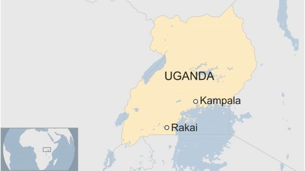 Uganda school fire: Three in custody after nine die in dormitory ...