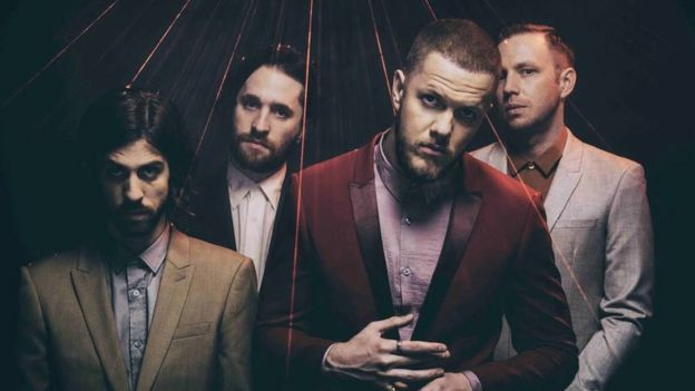 Imagine Dragons star on depression: 'It was lose my life or