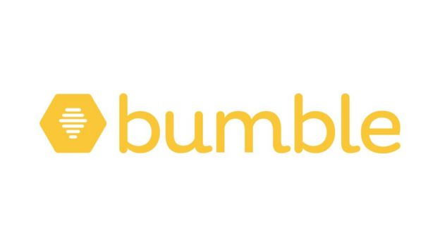 Logo de Bumble