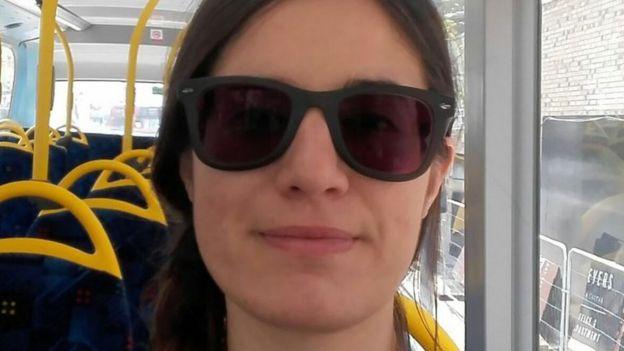 Claudia Campenella.
