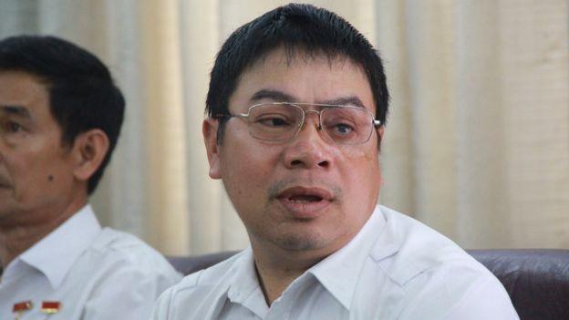 Trung sĩ Nguyễn Văn Thống bị giam cầm, anh và các đồng đội đã được trao trả vào năm 1991