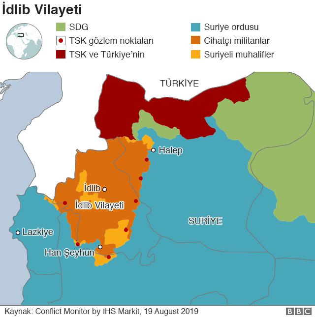 İdlib