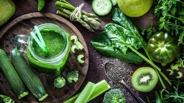 dieta detox 10 dias chile