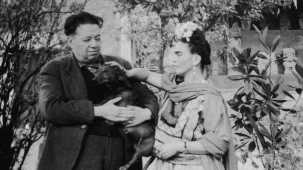 Cuadros De Frida Kahlo Precio