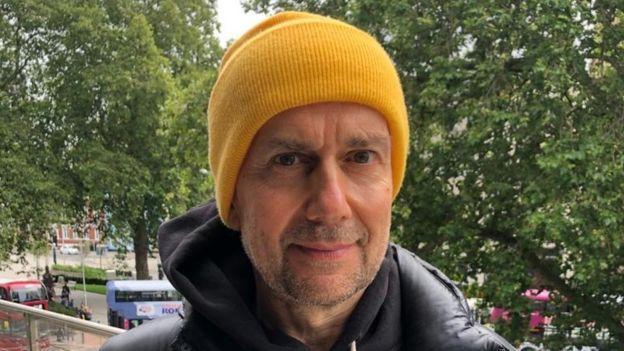 Marc Quinn artist