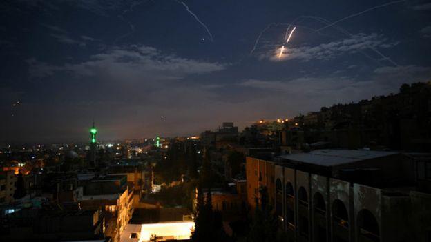İsrail, ocak ayında Suriye'ye yönelik operasyonda İran'a bağlı milisleri hedef aldı