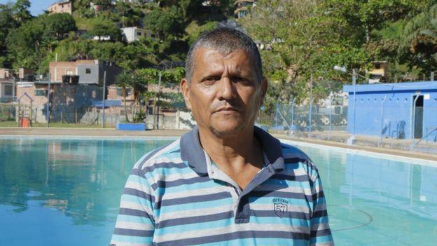 Raúl Ríos