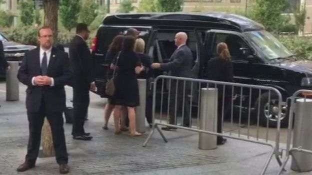 Bi Clinton amesema kuwa hakufuata vyema ushauri wa madaktari wake kumpumzika siku tano