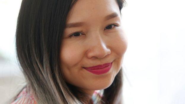 Mai Khoi (file photo)