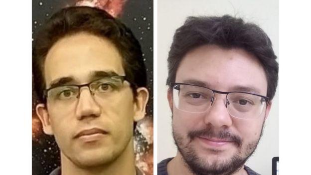 Francisco Maia e Mateus Angelo