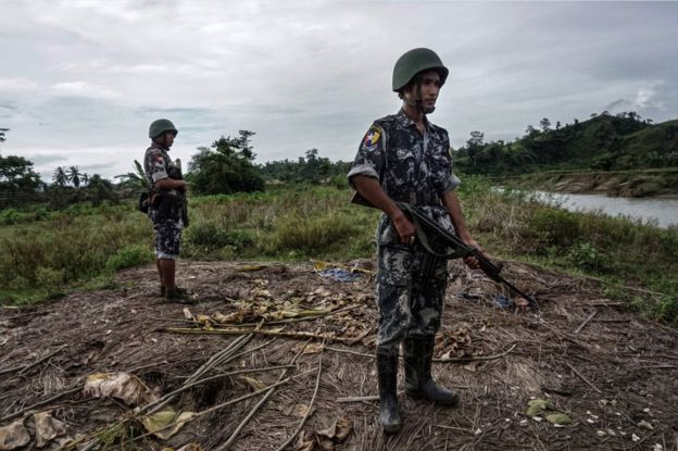 Tentara Burma