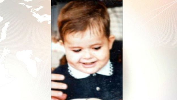 Adam Strain, four, died following a kidney transplant operation in 1995