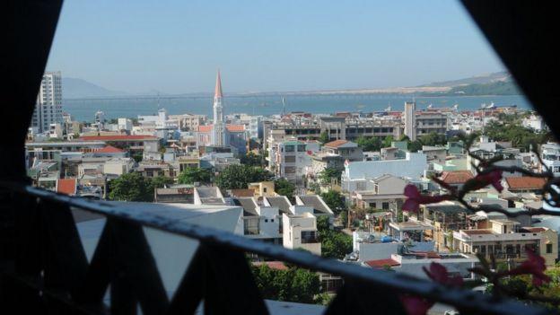 Quy Nhơn: trạm dừng chân đầu tiên của Trịnh Hòa khi đến Champa, nay là Việt Nam