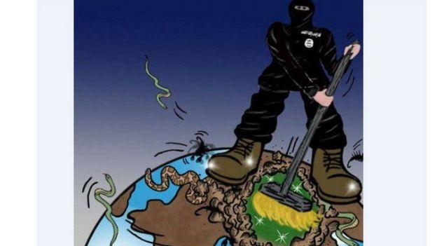 IŞİD'in