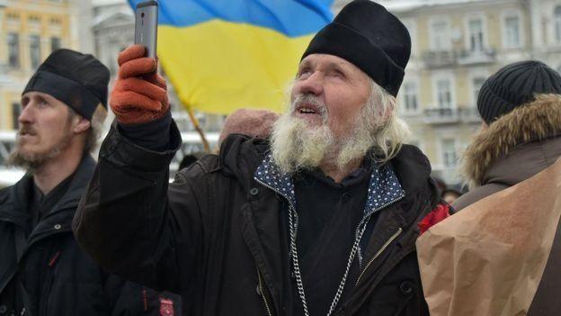 Багато православних українців вважають день проведення собору історичним
