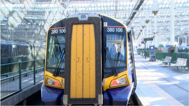 Train driver jobs: 12,700 people apply for 100 vacancies