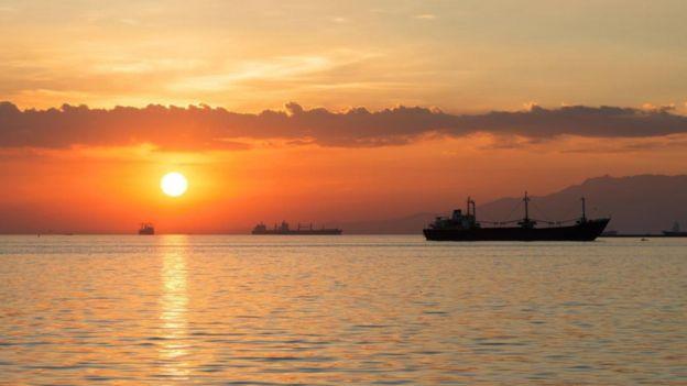 خليج مانيلا