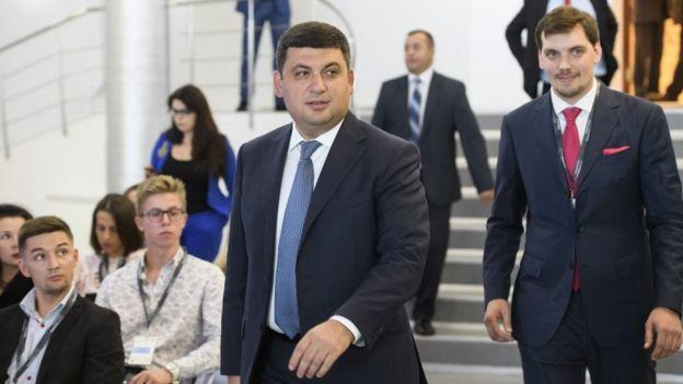 """Новый премьер предложил разделить и приватизировать """"Укрзализныцю"""" - Цензор.НЕТ 2021"""