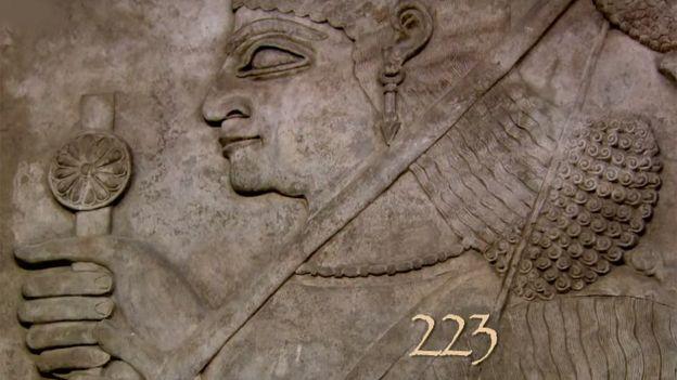 Tabela babilonia