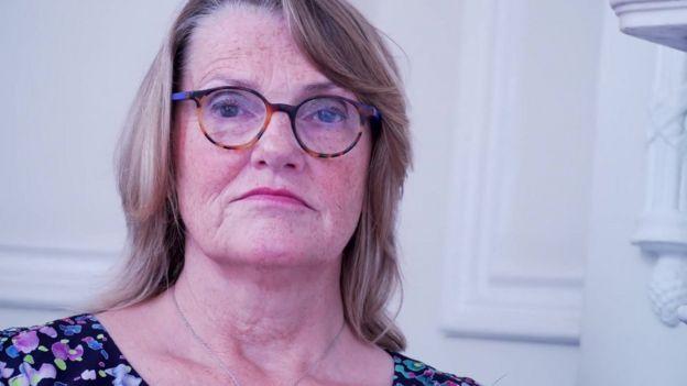 Sheena Lewis es una de las expertas en fertilidad líderes de Reino Unidos.