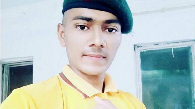 Jai Kishore Singh