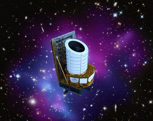 cheap sale get cheap hot sale online Euclid space telescope to study 'dark Universe' makes ...