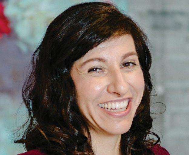 Cristina Bordé