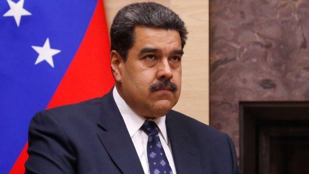 Nicolás Maduro fue reelecto en unos comicios no reconocidos por la oposición.