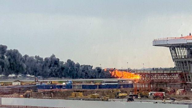 Авиакатастрофа в Шереметьево, в которой погиб 41 человек: что известно
