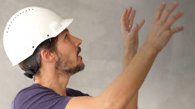 Konrad Graser, gerente de projetos da DFAB House