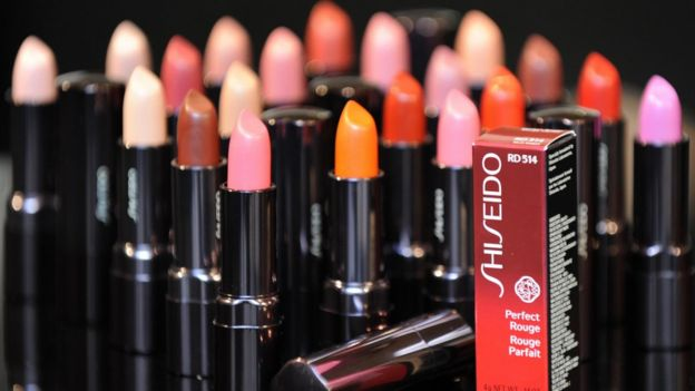 Cosmetics giant Shiseido blames yen for lower profit outlook