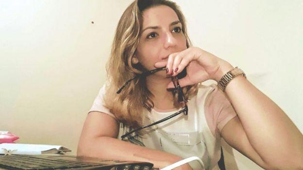 Amanda Barrozo