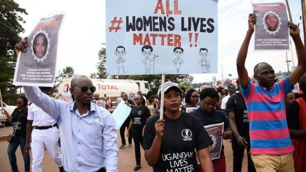 Uganda to set up new force to make Kampala safe - BBC News