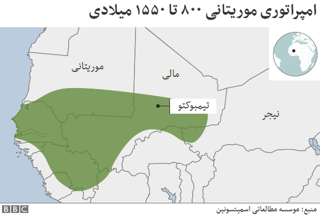 امپراتوری موریتانی