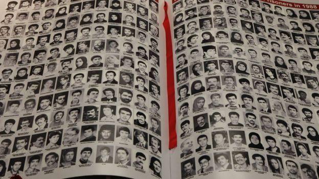 شمار دقیق این اعدامها مشخص نیست اما تا کنون نام و مشخصات و عکس بیش از چهار هزار تن از زندانیان منتشر شده است
