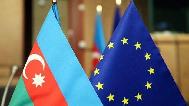 Azərbaycan Avropa Birliyi sazişi