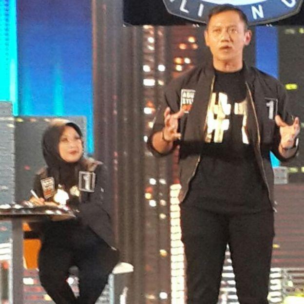 Debat Kedua Cagub Dki Jakarta Masih Dangkal Dan Normatif Bbc