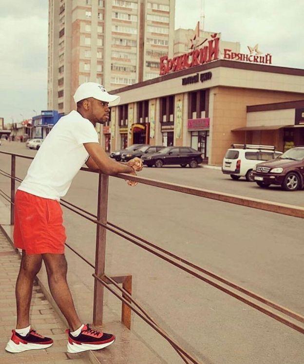 Roy Ibonga