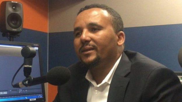 Jawar Maxamed waxaa la aaminsan yahay inuu kaalin weyn ku leeyahay hogaanka Qeerroo