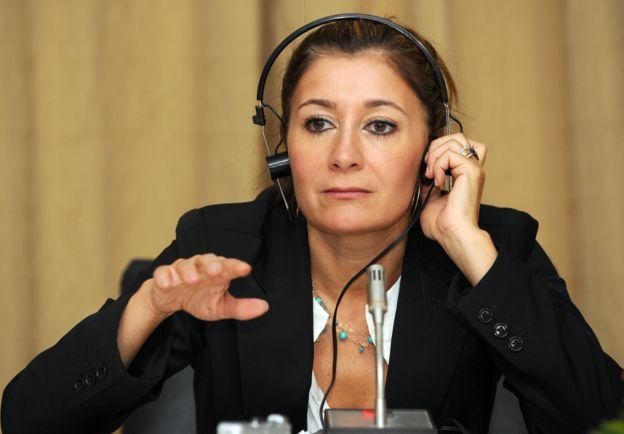 سارا لی ویتسون، مدیر بخش خاورمیانه دیدهبان حقوق بشر: به نظر میرسد ایران با اعدام چندین کودک و آغازی خونین در سال ۲۰۱۸ تصمیم دارد هر برداشت مثبتی که از اصلاحات سال گذشتهاش بر قوانین اعدامهای مواد مخدر به وجود آمده بود را از بین ببرد.