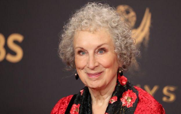 DÜNYAYA RENK KATANLAR: Margaret Atwood