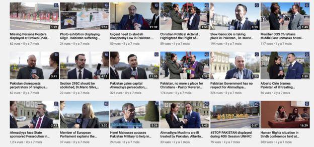 Times of Geneva Srivastava Group