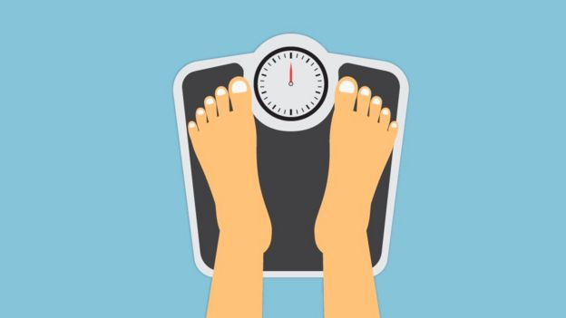 Test para saber si tengo sobrepeso segun mi estatura