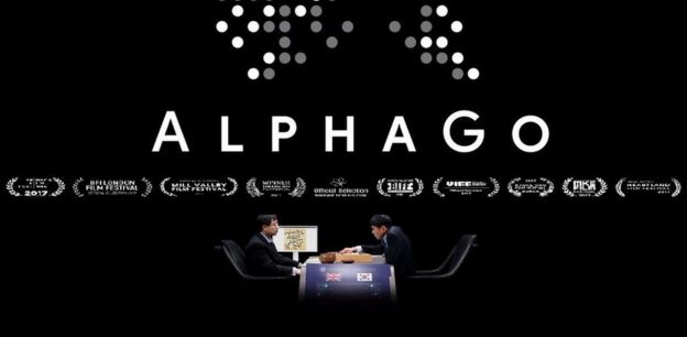 AlphaGo movie