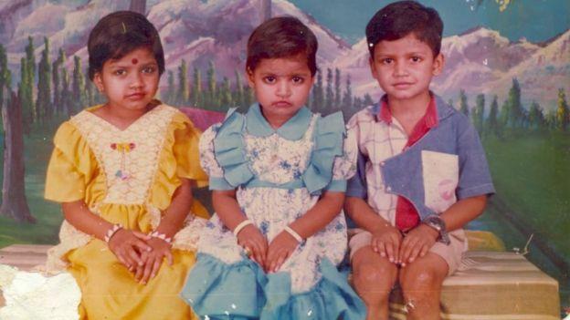 बचपन की तस्वीर